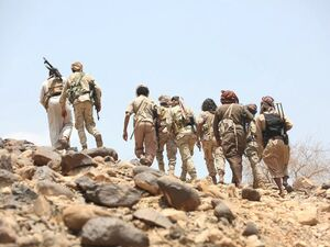 مهم ترین پایگاه ریاض در خاک یمن به لرزه درآمد/ سیلی فرزندان «اویس قرنی» به ائتلاف سعودی در جنوب استان مأرب + نقشه میدانی و عکس