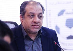 مهدی: استقلال تخلف کرده باشد جریمه میشود/ تعطیلی لیگ دست ما نیست