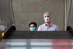 فیلم/ افزایش نگران کننده آمار کرونا در تهران