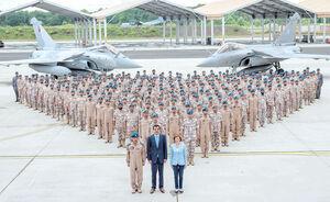 دور جدید صدور فاکتورهای سنگین توسط آمریکا و اروپا برای دوشیدن متحدان/ از سنگاپور تا قطر؛ دلالها مشغول کارند+عکس