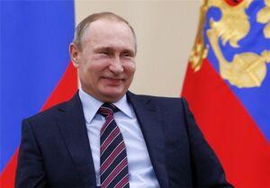 کرملین نامزدی پوتین برای جایزه صلح نوبل را تایید کرد