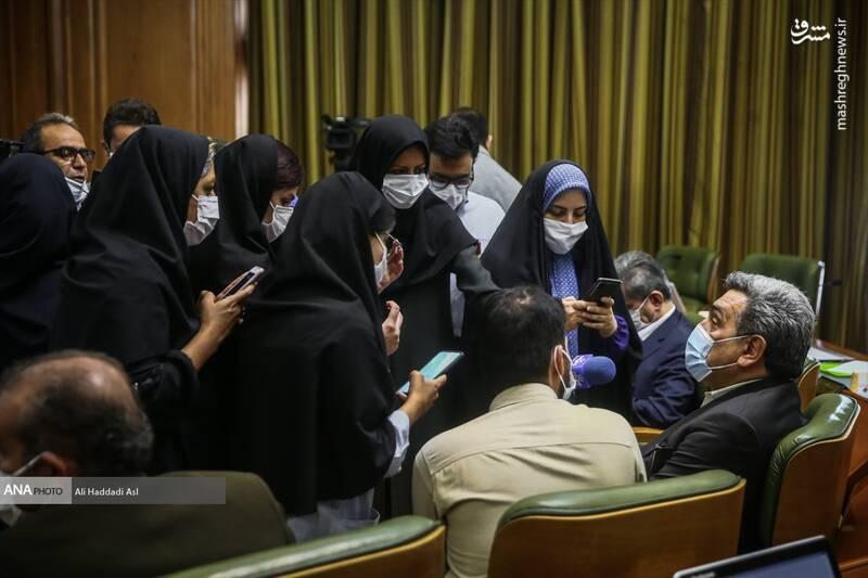 اختلاف شورای شهریها درباره نیروهای شهرداری بالا گرفت