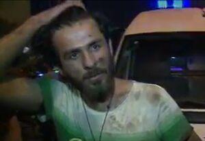 فیلم/ دو آرزوی قهرمان حادثه کلینیک سینا