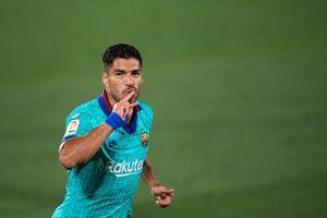 عکس/ برترین گلزنان تاریخ بارسلونا
