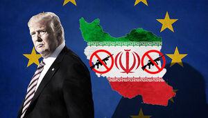 درخواست پمپئو برای تمدید تحریم تسلیحاتی ایران +فیلم