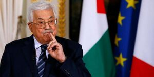 «محمود عباس» به یک شرط برای مذاکره با تلآویو اعلام آمادگی کرد