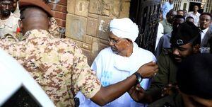 بازجویی از «عمر البشیر» در رابطه با اعدام افسران سودان