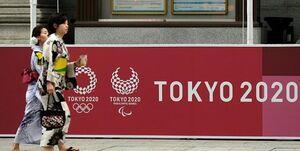 باور ژاپنیها نسبت به برگزاری المپیک چیست؟