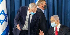 نتانیاهو: یک گام تا قرنطینه کامل فاصله داریم