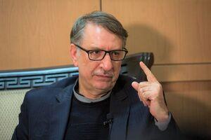بهاروند: میخواهند ایران را ناامن جلوه دهند