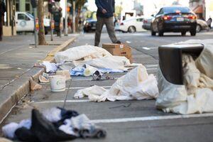 فیلم/ گزارش فاکسنیوز از اوضاع عجیب سانفرانسیسکو