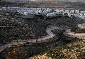 ساخت ۵۴۰۰ واحد مسکونی در کرانه باختری توسط رژیم صهیونیستی