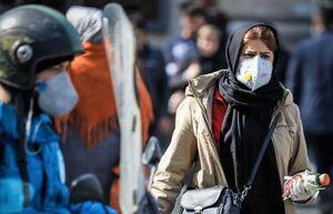 ۴ منطقه با بیشترین فوتی کرونا را در تهران بشناسید