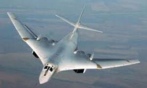 جولان بمب افکنهای روسیه در پایگاه هوایی ناتو