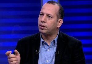 قاتلان هشام الهاشمی را شناسایی کنید
