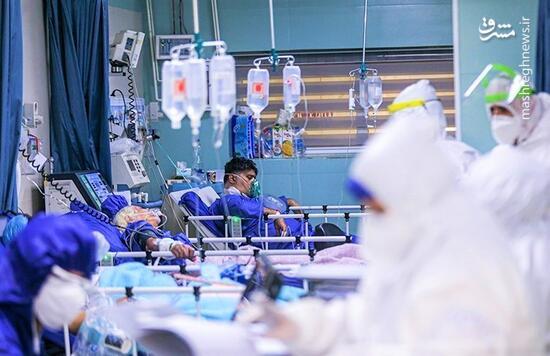 فیلم/ رکود فوتیهای کرونا در ایران شکسته شد