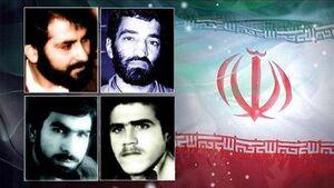 اوحدی: مطالبه ما آزادی دیپلماتهای ایرانی از چنگال رژیم صهیونیستی است