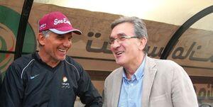 عدم شفافیت رقم قرارداد فوتبالیها هیچ توجیهی ندارد