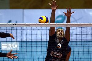 اعلام مبلغ ورودی لیگهای والیبال ایران