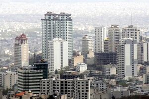 زیرساختهای تهران کشش شهرسازی عمودی دارد؟
