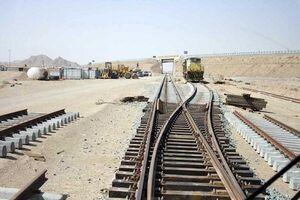 جزییات طرح راه آهن چابهار _ زاهدان