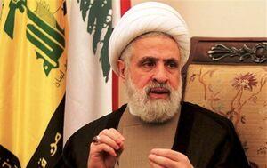 حزب الله: با آمریکا مذاکره نمیکنیم