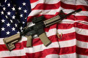 تیراندازی آمریکا
