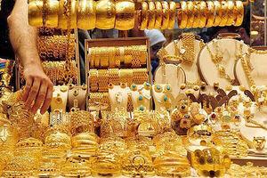 طلا را اینترنتی نخرید