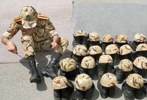 طرحی جایگزین برای خدمت سربازی