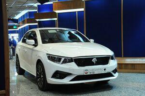 برنامه پیش فروش محصول پروژه K۱۳۲ و هشت محصول دیگر ایران خودرو اعلام شد