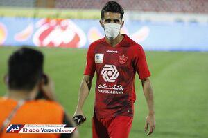 بشار: باشگاه پیشنهادی برای تمدید قرارداد نداده است