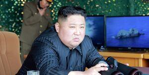 درخواست سه کشور از کره شمالی برای بازگشت به مذاکره