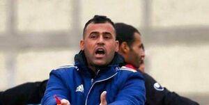 مهاجم عراقی سابق سپاهان به کرونا مبتلا شد