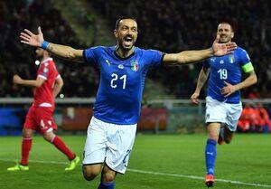 اعلام برنامه جدید بازیهای تیم ملی ایتالیا در سال ۲۰۲۰