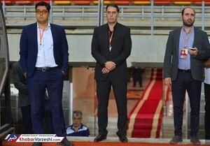 آذری: کسانی باید از هواداران استقلال عذرخواهی که استراماچونی را فراری دادند