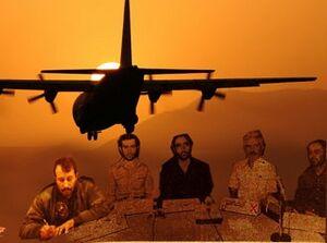 چرا پایگاه هوایی شهید نوژه همدان بهعنوان مقر کودتا انتخاب شد؟