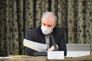واکنش وزیر بهداشت به عذرخواهی امام جمعه ملارد