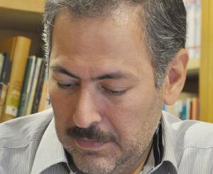 نصرت الله صمدزاده