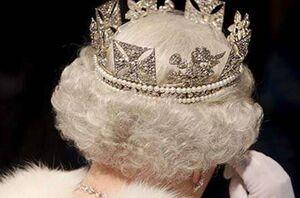 آیا الیزابتدوم آخرین ملکه است؟
