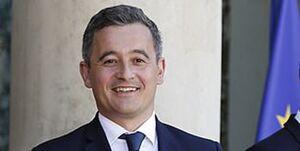 خشم مردم فرانسه از ارتقاء شغلی وزیر متهم به آزارجنسی