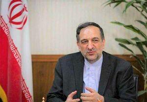 نقش ایران در حمایت منطقه از صلح افغانستان