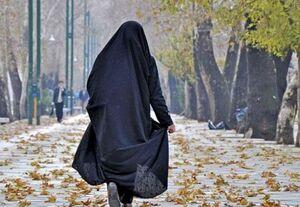 نخبهای که بخاطر داشتن حجاب سانسور شد+ عکس