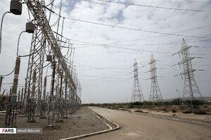 مصرف بالای برق، دو نیروگاه را شب گذشته از مدار خارج کرد