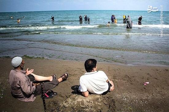 فیلم/ تصمیمات کرونایی برای سواحل شمالی