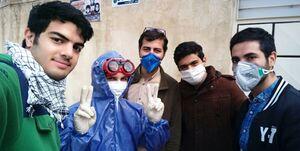 تلاش جهادیها مردم را از پای «من و تو» بلند کرد +عکس