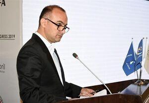 براتی: فیفا اساسنامه کویت را برای ما ارسال کرد نه ما برای آنها/ در موضوع «نهاد عمومی غیردولتی» در حال مذاکره هستیم