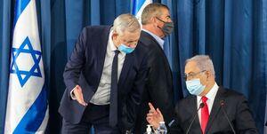 هاآرتص| خشم نتانیاهو از پنهانکاری شاباک درباره هک شدن موبایل گانتز
