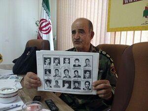 آخرین سهم تنها بازمانده گردان دژ خرمشهر