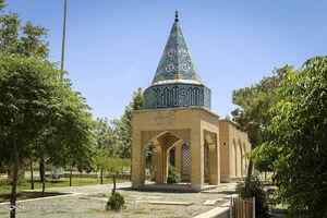عکس/ از معروفترین قبرستانهای جهان اسلام