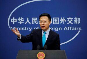 چین: اصرار آمریکا برای مذاکره یک «فریب سیاسی» است